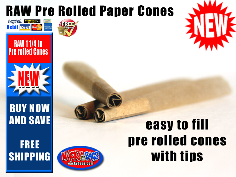 where can i buy raw cone papers