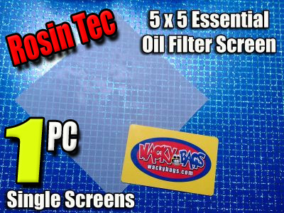 Oil Extractor Replacement Screens